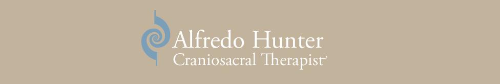 Alfredo Hunter – Craniosacral Therapy